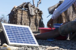 16.03.2017: Energiewende in Afrika, Berlin