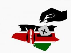 04.12.2017: Kenia nach den Wahlen, Berlin