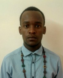 "Grußwort von INISA Stipendiat 2017 Keletso Moruane: ""INISA SAVED MY LIFE"""