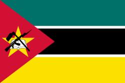 11.11.2019: Mozambique – Quo vadis? Gespräch mit Paula Monjane, Berlin