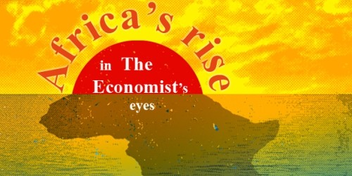"06.09.2013: ""Africa's rise in The Economist's eyes"", Berlin"