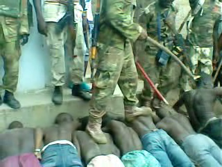 02.07.2015: Fighting Boko Haram - War crimes and the Nigerian Military, Berlin