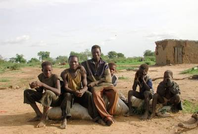10.02.2016: Burkina Faso – eine Jugend in Bewegung, Berlin