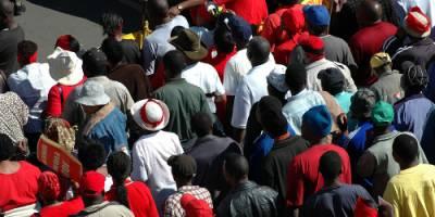 01.06. - 03.06.2018: Südafrika: Zwischen Faszination und Frustration, Würzburg
