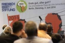 03.06.2014: Ende gut, alles gut!? Die entscheidende Phase der EPA-Verhandlungen mit Afrika, Berlin
